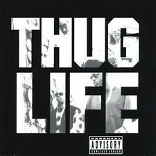 CD de musique rap album west coast