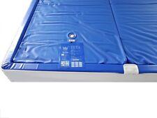 BluStar Wasserkerne Softside Dual Wasserbettmatratze Matratze für das Wasserbett