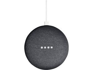 Altavoz inteligente- Asistente Google Home Mini, Smart Home, Domótica, Bluetooth