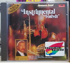 JAMES LAST INSTRUMENTAL FOREVER COMPACT DISC POLYDOR