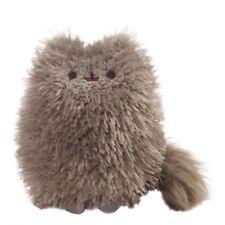 2018 GUND Pusheen Pip Little Brother Fluffy Kitty Cat Plush Beanie Soft Toy 15cm