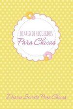 Diario de Recuerdos para Chicas Diario Secreto para Chicas by Speedy...