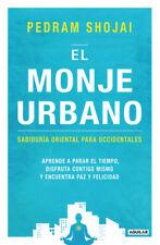 El monje urbano. NUEVO. Nacional URGENTE/Internac. económico. AUTOAYUDA