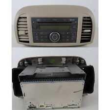 Autoradio bluetooth CD 28185 BG10B Nissan Micra Mk3 2002-2010 (28639 20I-4-B-11)