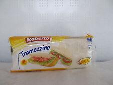 Tramezzini Brot, Scheibe à ca. 10x23cm, 250g, 5 St