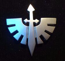 Dark Angels Icon Badge