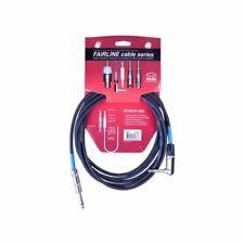 Superlux SFI3PR Cable, 3m Instrument Signal Lead