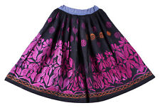 Rabari skirts-embroidered handmade skirt-Banjara skirts with Kutch Mirror Skirts