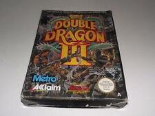 Double Dragon III The Sacred Stones Nintendo NES Boxed PAL Complete #3