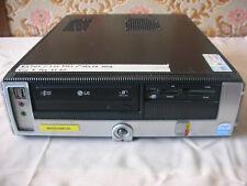 Pc assemblato / 2gb ddr2 / 160gb hdd SATA / Win 7 Pro 32bit / E2200