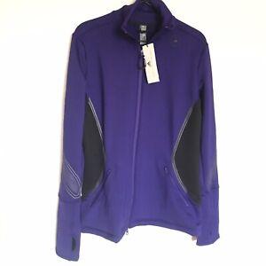 Adidas Stella McCartney TruePace Midlayer Jacket COLD.RDY FU0285 Size XL