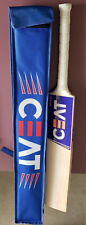 Ceat Hitman Rohit Sharma English Willow Cricket Bat with Bat Cover