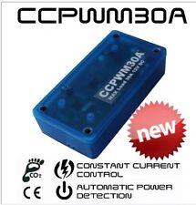NUOVA CC PWM 30A per kit idrogeno Modulatore di larghezza di impulsi Per HHo DC