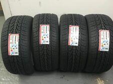 2 X 285/35 R22 Roadstone (nexen) Roadian HP 106v XL 285 33 22 - Two Tyres