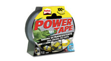 "12 x Nastro adesivo ""Power tape"" grigio extra forte resistente all' acqua PATTEX"