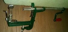 Apple Peeler, Corer & Slicer by White Mountain. In Orig. Box & with Instructions