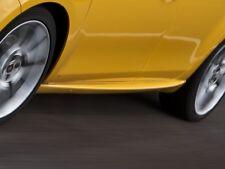 MINIGONNE SIDE SKIRTS mod. SPORT replica in ABS per Fiat Bravo '07