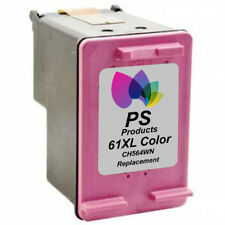 HP 61XL Color (CH564WN) Ink Cartridge for Officejet 2620 4630 4632 4635