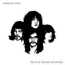 Kings Of Leon - Youth & Young virilité (180g, 2LP Vinyle) Legacy Vinyle