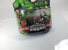Planet Hulk & Silver Savage Action Figure 2 Pack supper hero squad new make offe