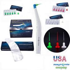 Dental Endo Ultra Activator Handpiece Sonic Endo Irrigator Cordless Irrigating