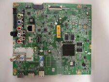 LG 60UH6550-UB BUSWLJR Main Board (EAX66752803) EBT64225802