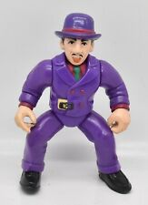 Dick Tracy Rodent Loose Action Figure Playmates 1990