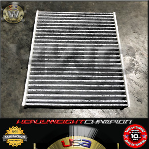 A/C Clean Air FIlter For 2012-2018 Tesla Model S