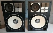 Technics SB-G 900 High End Lautsprecher 4 Way Speaker Vintage in Top condition !