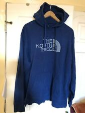 THE NORTH FACE HOODIE PULLOVER SWEATSHIRT-MENS SIZE XL