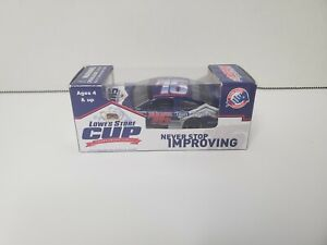 #16 NASCAR LOWES'S PROMOTIONAL DIECAST LIMITED EDITION STOCK CAR SEALED☆NEW☆