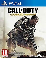 Call of Duty: Advanced Warfare (PS4), , Used; Good Game