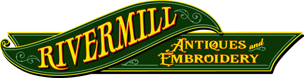 Rivermill Antiques & Embroidery