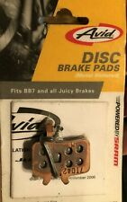 Avid Juicy / BB7 Metallic Bike Disc Brake Pads