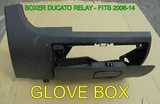 RELAY BOXER DUCATO GLOVE BOX - FITS 2006-14