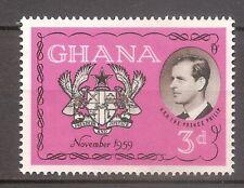 Ghana - 1959 - Mi. 68 - Postfris - AD268