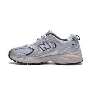 [New Balance] 530 Shoes Sneakers - Steel Grey (MR530KA)