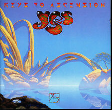 YES  keys to ascension  LIVE 1996  /  2 CDs
