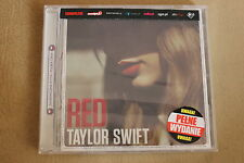 Swift Taylor - Red - POLISH RELEASE