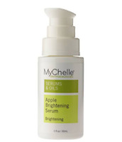 MyChelle Dermaceuticals Apple Brightening Serum Vegan & Cruelty Free Beauty