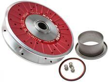 Malossi Over Range Rear Pulley Aluminum - DRR - Apex Mini Quad 6115991