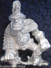 1990 Marauder ogro MM41/5 un Warhammer army ciudadela reinos mercenario toros ogor