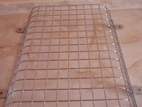 LANDROVER SERIES 11/111 FRONT LAMP GUARD