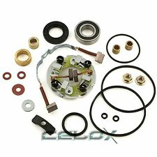Starter Rebuild Kit For Yamaha XJ550 XJ550R Maxim / Seca 550 1981 1982 1983