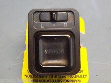 OEM 88-91 USDM Honda Prelude dashboard power mirror direction control switch