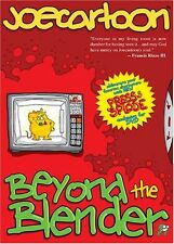 Joe Cartoon - Beyond the Blender (DVD, 2006)