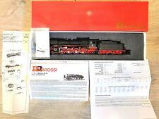 Locomotiva a vapore Mikado BR 39 delle DB H0 Digitale DCC Rivarossi Italia