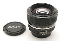 【N MINT】Nikon Nikkor Ai-s 50mm f/1.2 AIS MF Lens For F F2 F3 From JAPAN