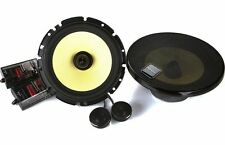 "NEW! Pioneer TS-D1730C 260W 6.75"" 2-Way D-Series Component Car Speaker System"