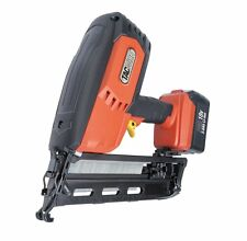 TACWISE 1243 BATTERY ANGLED BRAD NAILER, 16G, 64mm, 2,000 FREE NAILS INCLUDED!